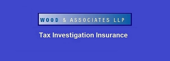 tax investigation insurance